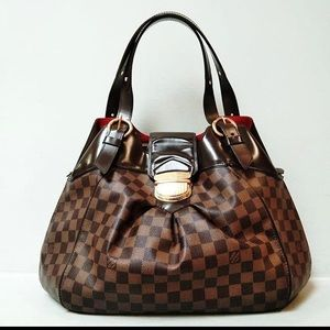Louis Vuitton Sistina